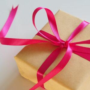 Offrir une carte cadeau